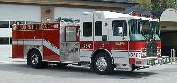 Repair and Rebuilt Allison Transmission (On-Road): Fire Truck : HT741 - 29508686