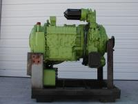 Allison Transmission (Off-Road): Terex TS24 Scraper : CLBT 5865-9 - 6884766