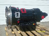 Allison Transmission (On-Road): On-Highway : HT754DRD - Various available