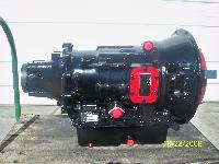 Allison Transmission (On-Road): On-Highway : MT643 - Various available