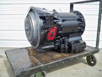 Allison Transmission (On-Road): On-Highway : HD4560P - Various
