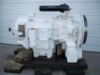 Repair and Rebuilt Allison Transmission (Off-Road): Oil Field Fracturing Pump : 9823OFS -