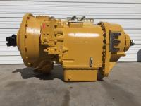 Allison Transmission (Off-Road): Off Highway Truck, Oil Field, Pump : DP8962 - 23045360