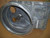 Available Part Details for Twin Disc TT 6837639