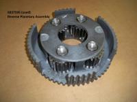 Available Part Details for Twin Disc TT 6837506